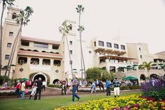 Established California   Things to Do   Del Mar Racetrack