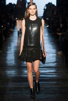 Fall 2014 RTW Diesel Black Gold Collection  4 - The Cut