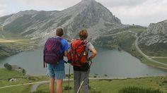 Asturias, Senderismo, hiking