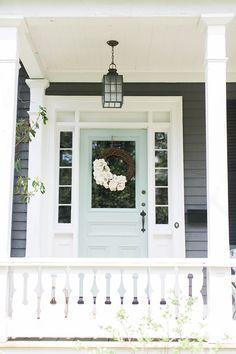 Eight Fabulous Front Door Ideas – Ramshackle Glam
