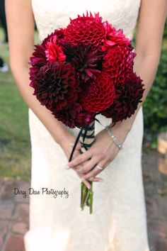 Bridesmaid boquets and my boquet with a couple sunflowers added?