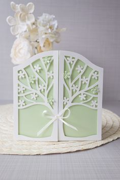 Stampin Up, Decorative Boxes, Birthday, Frame, 18th, Diy, Home Decor, First Communion, Fiction