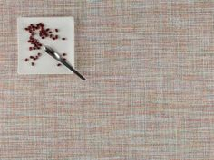 MASINFINITO CASA - Chilewich Boucle Table Mat / Color Pastel
