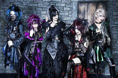 LIN-the end of corruption world- current lineup