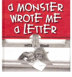 Booktopia has A Monster Wrote Me a Letter, Monster Wrote me a Letter by Nick Bland. Buy a discounted Paperback of A Monster Wrote Me a Letter online from Australia's leading online bookstore. Letter Activities, Classroom Activities, The Very Cranky Bear, Monster Crafts, Book Letters, Letter Writing, Writing Area, Old Stamps, Learning Time