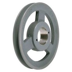 Sheave, QD, Bushed, O D 8.25 In by Tb Wood'S. $69.68. Bushed Bore Light-Duty Cast Iron SheavesEfficient and lightweightRequire QT quick detachable bushings;Sheave, Quick Detachable, Bushed Bore Type, Bushing Required QT, Outside Dia. 8.25 In., 1 Groove, Arm Construction, 4L or A Belt Pitch Dia. 7.5 In., 5L or B Belt Pitch Dia. 7.9 In., Gray Color, Iron Material, For Use With 4L, A, AX, 5L, B, or BX Type V-belts