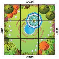 Transforming Your Garden into a FENG SHUI PARADISE