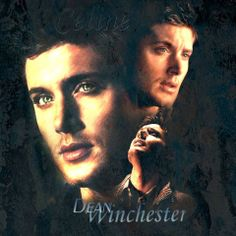 LOVE THIS COLLAGE FROM CELINE WINCHESTER ACKLES