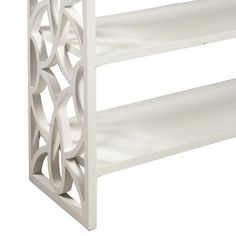Accent Tables White, Accent Tables