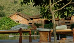 Anopura a Small Hotel Filled with Luxury 9 Small Luxury Hotels, Luxury Travel, Cheap Hotels, Hotels Near, Small World, Landscape Architecture, Places To See, Pergola