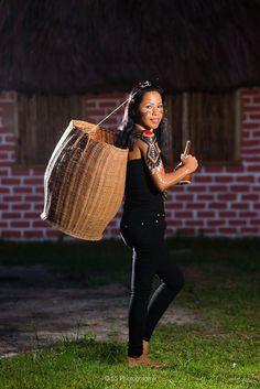 Guyana Amerindian