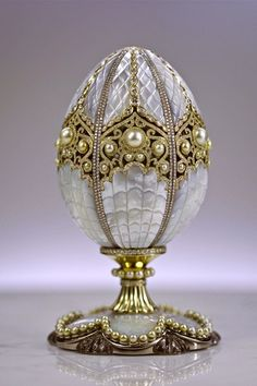 Most expensive Faberge eggs - buy Faberge eggs & price - Fabergé: A ...