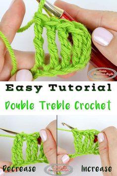 4606fb1e9 8 Best Crochet-crab stitch images