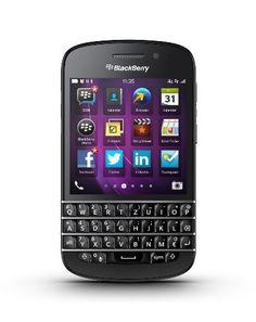 """BlackBerry Q10 con teclado Alemán QWERTZ - Móvil libre (pantalla táctil de 3,1"""", cámara 8 Mp, 16 GB de capacidad, 2 procesadores de 1.5 GHz, 2 GB de RAM, teclado QWERTZ, S.O. BlackBerry 10) color negro [importado de Alemania] B00C1DIGRI - http://www.comprartabletas.es/blackberry-q10-con-teclado-aleman-qwertz-movil-libre-pantalla-tactil-de-31-camara-8-mp-16-gb-de-capacidad-2-procesadores-de-1-5-ghz-2-gb-de-ram-teclado-qwertz-s-o-blackberry-10-color-neg.html"""