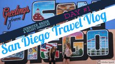 Looking for things to do in San Diego?! Follow me around as I explore Queensland Public House, Extraordinary Desserts, San Diego Zoo, Born & Raised and Davanti Enoteca!