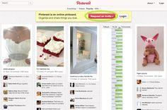 Pinterest es un tablero con imágenes y videos para compartir y organizar las cosas que te gustan. Puedes conectar tu cuenta en Facebook o Twitter con Pinterest para compartir con tus amigos y seguidores las imágenes y videos que te gustan, interesan o que simplemente te inspiran.  En este guía aprenderás cómo abrir una cuenta en Pinterest y conocerás los pasos para crear tus tableros con imágenes y poder compartirlos con tus amigos.