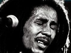 Bob Marley 1977 - Blackberry Curve 8520 9300