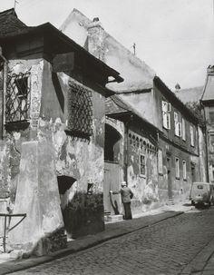 Bratislava, Europe, Historia, Places, History
