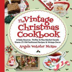 Christmas Items, Christmas Treats, Vintage Christmas, Christmas Diy, Shrimp Newburg, Cornflake Candy, Michael Christmas, Peanut Butter Balls, Old Fashioned Recipes