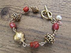 Beach Chic Bracelets