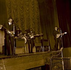THE BEATLES' FIRST PLYMOUTH CONCERT REVEALED IN RARE PHOTOS ... http://beatlesmagazineuk.com/the-beatles-first-plymouth-concert-revealed-in-rare-photos/ #THEBEATLES #BEATLES
