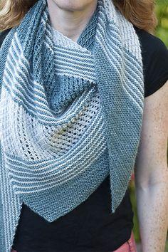 Sea Grass knitting pattern by Janina Kallio