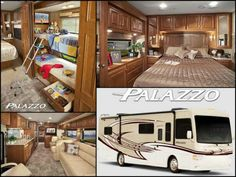HGTV's 'RV 2013' network TV extravaganza to debut January 1