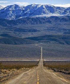 open highways. roadtrips. loooove it.