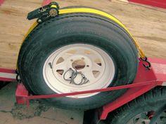 Spare Tire Option