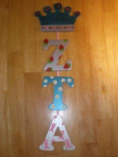 Zeta Tau Alpha letters and crown