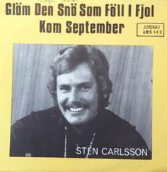 "Kom september. Svensk version af sang fra ""A song for Europe 1969""."
