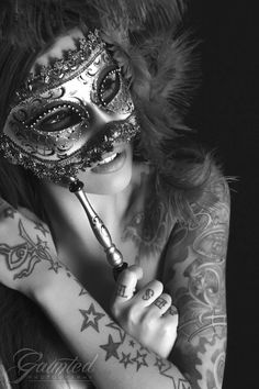 Girl Talk: Beauty Behind the Mask (Part ….more DIY Facial Masks Georges Braque, Masquerade Party, Masquerade Masks, Masquerade Tattoo, Venetian Masks, Beautiful Mask, Masks Art, Portraits, Model Photographers