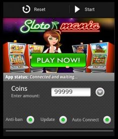 Slotomania android hack 2018 Download. Slotomania android hack! With new cheat engine coding this little trainer can do wonder for your game accounts! In just a few moments you can generate free coins! Spend all the chips you want because our app will allow you to advance faster in the levels of this game! Download Slotomania apk mod and enjoy this new.