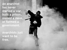 THIS is anarchism