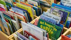 Onderwijs en zo voort ........: 1664. Kinderboekenweek : Yurlspagina vol met tips