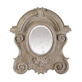 Found it at Wayfair - Hapsburg Mirror