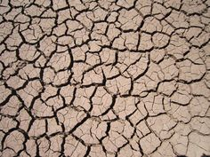 drought....