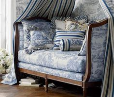 French Country Toile Bedding   blue toile bedding white and black toile bedding toile shower