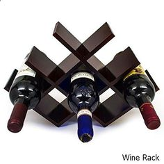 Wine Rack - incredible choice. Have to visit...