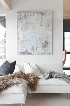 Be Still and Know Wall Decor Contemporary Wall Art Farmhouse – art, abstract art… Home Living Room, Living Room Decor, Living Spaces, Condo Living, Apartment Living, Style At Home, Decoration Inspiration, Interior Inspiration, Decor Ideas