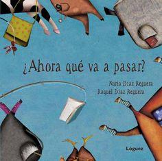 La solidaridad soluciona los problemas a los divertidos animales de esta historia. Un cuento musical. Segunda edición ya a la venta.