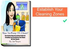 An action guide for cleaning and organizing your home. House Cleaning Checklist, All Year Round, Organizing Your Home, Spring Cleaning, Keep It Cleaner, Clean House, Action, Organization, Reading