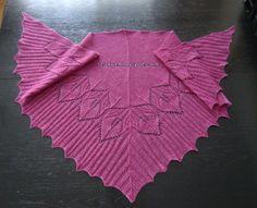 http://www.ravelry.com/projects/sevkut/winter-leaves-shawl
