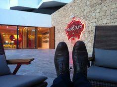 S{H}OES - Ibiza Mayo 2014 #estudihac #shoesworld #jmferrero