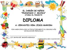 Top List Of Top Diplomas Wallpapers Certificate Design, Certificate Templates, Award Certificates, Portfolio Kindergarten, Teaching English, Professor, Diy And Crafts, Graduation, Preschool