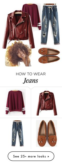 """MissBoss"" by missboss146 on Polyvore featuring WithChic"