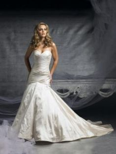 Bridal Gown - $700.00