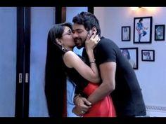 Pragya and Abhi are stuck in a horror house - Episode 119 - Kumkum Bhagya - YouTube