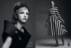 CAMERA OBSCURA (Garage Magazine)