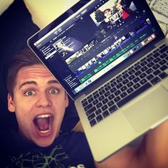 Der VLOG ist eeeendlich fertig w/ @marma_777  #VLOG #youtuber #vlogging #vlogger #youtube
